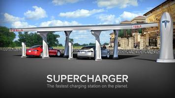 maps show how tesla's supercharger network will dominate the us and europe